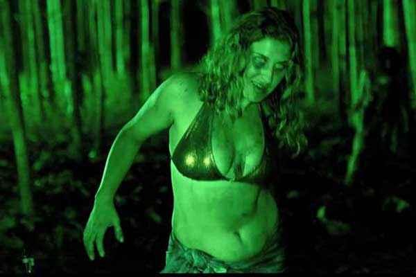 Go Goa Gone Horror Pics Stills