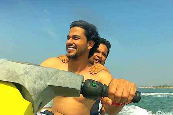 Go Goa Gone Kunal Kemmu Photo Stills
