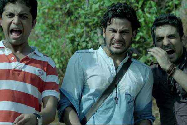 Go Goa Gone Photos Stills