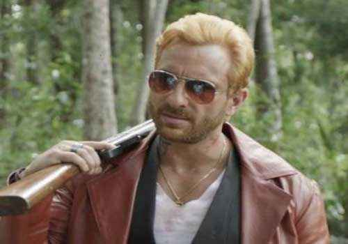 Go Goa Gone Saif Ali Khan Photos Stills