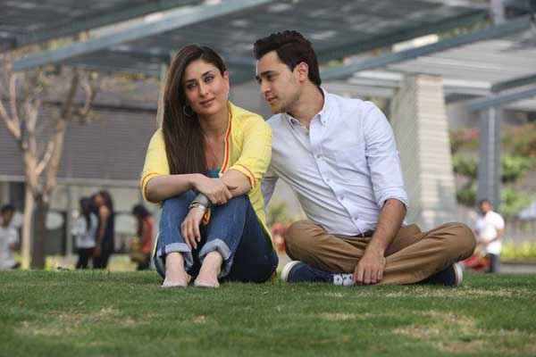 Gori Tere Pyaar Mein Imran Khan Kareena Kapoor HD Wallpaper Stills