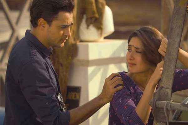 Gori Tere Pyaar Mein Imran Khan Kareena Kapoor Pics Stills