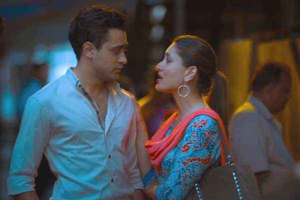 Gori Tere Pyaar Mein Imran Khan Kareena Kapoor Stills