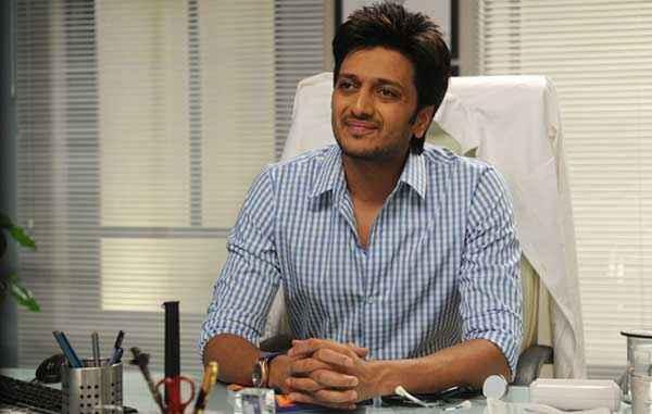 Grand Masti Star Cast Ritesh Deshmukh
