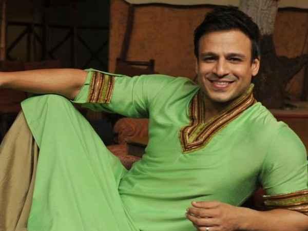 Grand Masti Star Cast Vivek Oberoi