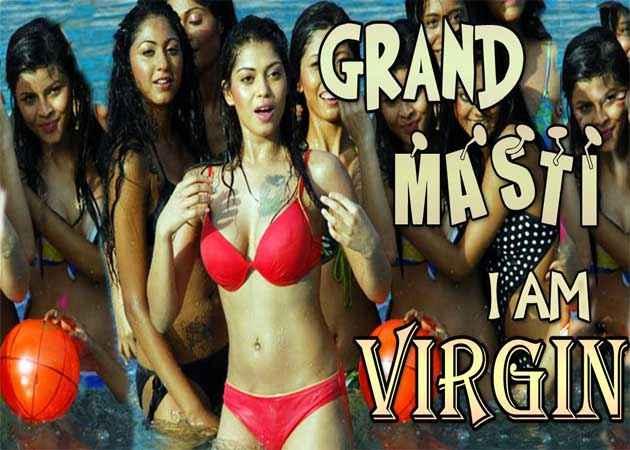 Grand Masti I Am Virgin Song Stills
