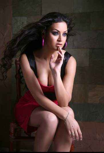 Grand Masti Maryam Zakaria Hot Pics Stills