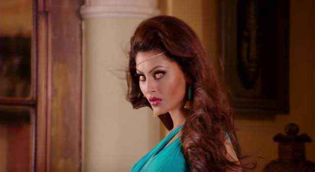 Great Grand Masti Urvashi Rautela Horror Pic Stills