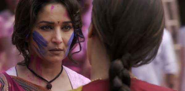 Gulaab Gang Madhuri Dixit Photo Stills