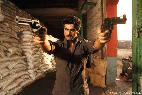Gunday Arjun Kapoor HD Wallpaper Stills