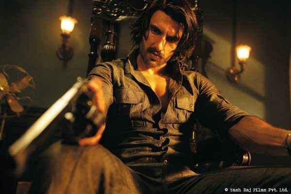 Gunday Arjun Kapoor Pics Stills