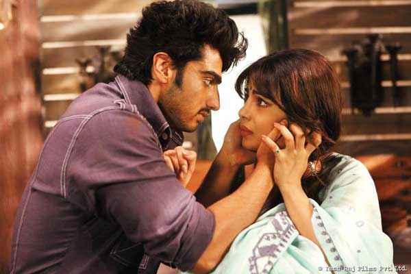 Gunday Arjun Kapoor Priyanka Chopra Sad Scene Stills