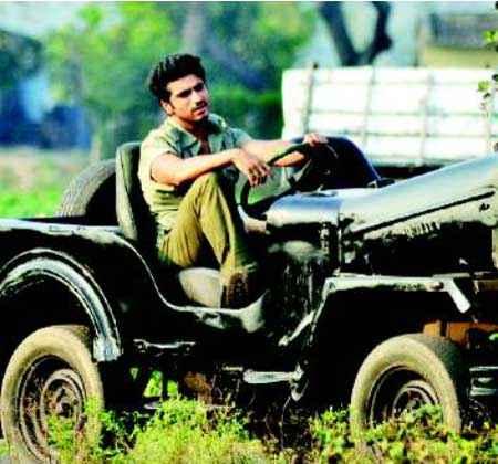 Gunday Arjun Kapoor Stills