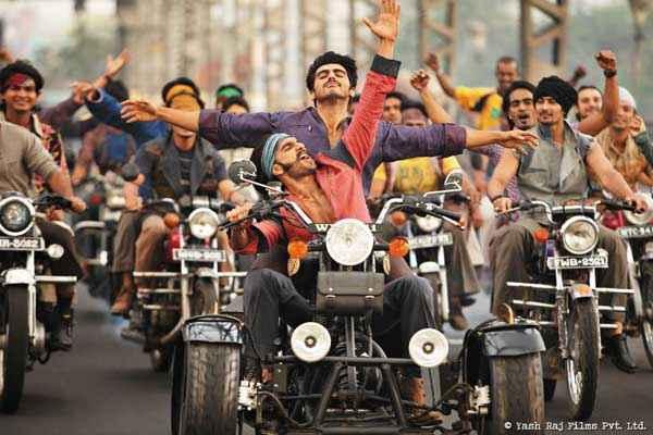 Gunday HD Wallpaper Stills