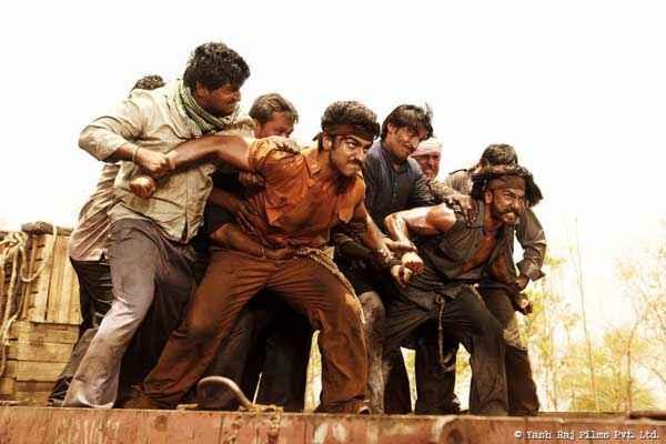 Gunday Images Stills