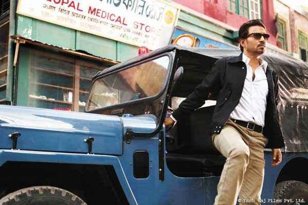 Gunday Irrfan Khan Stills