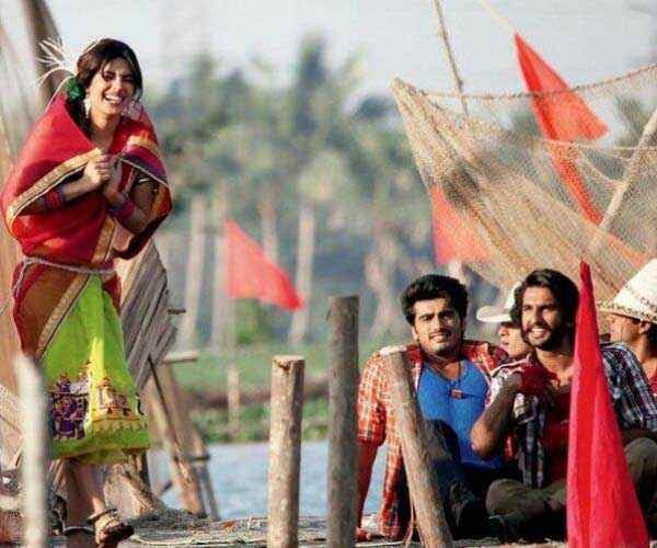 Gunday Picture Stills