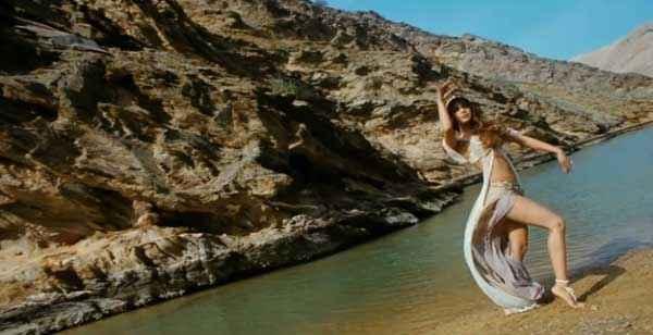 Gunday Priyanka Chopra Hot PhotShoot Stills