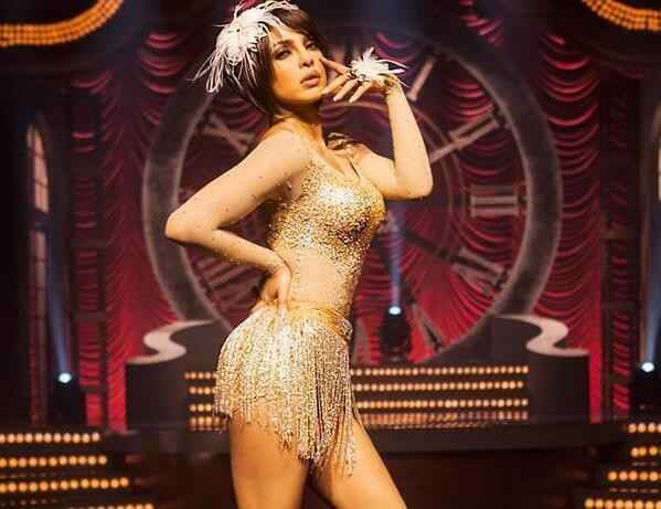 Gunday Priyanka Chopra Hot Pics Stills