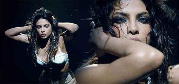 Gunday Priyanka Chopra Sexy Pics Stills