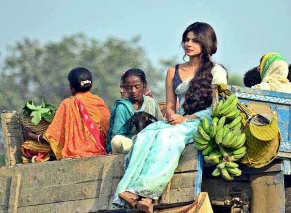 Gunday Priyanka Chopra Stills