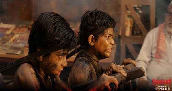 Gunday Ranveer Singh Arjun Kapoor Child Role Stills