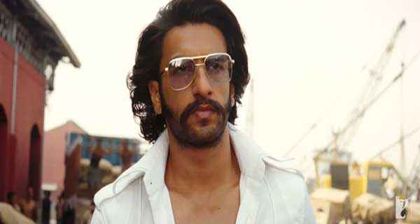 Gunday Ranveer Singh Pics Stills
