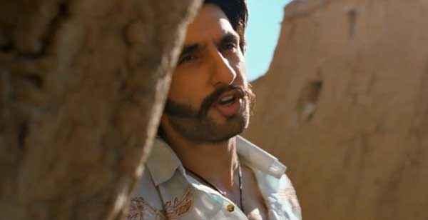 Gunday Ranveer Singh Picture Stills