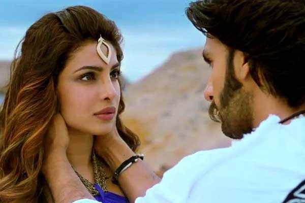 Gunday Ranveer Singh Priyanka Chopra HD Wallapaper Stills
