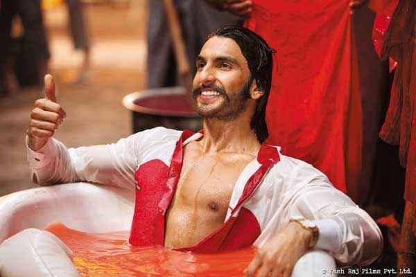 Gunday Ranveer Singh Wallpaper Stills