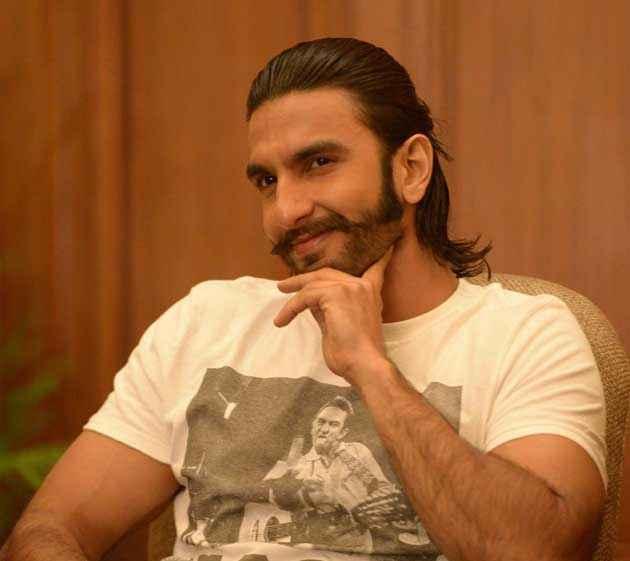 Gunday Ranveer Singh Stills