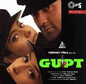 Gupt Wallpapers Poster