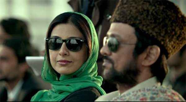 Haider Tabu And Kay Kay Menon Stills
