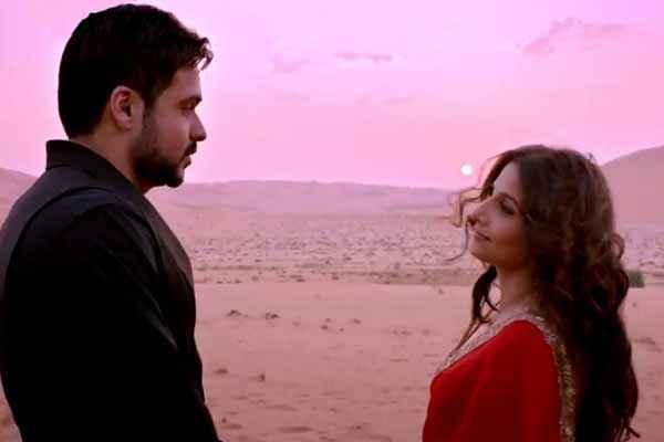 Hamari Adhuri Kahani Emraan Hashmi Vidya Balan Romance Stills - 14715  6 Out Of 10 -8354