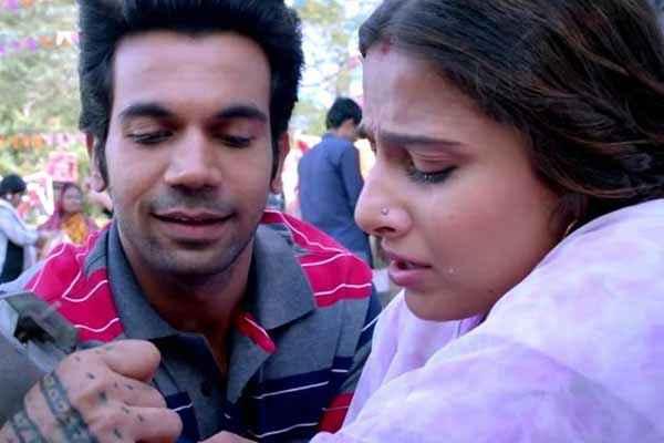 Hamari Adhuri Kahani Rajkummar Rao Vidya Balan  Stills