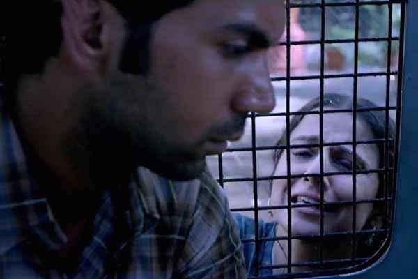 Hamari Adhuri Kahani Rajkummar Rao Vidya Balan Sad Scene Stills