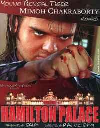 Hamilton Palace Poster