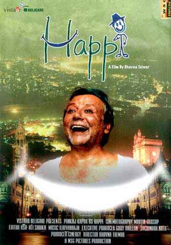 Happi Poster
