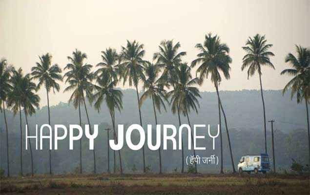 Happy Journey 2015 Wallpaper Poster