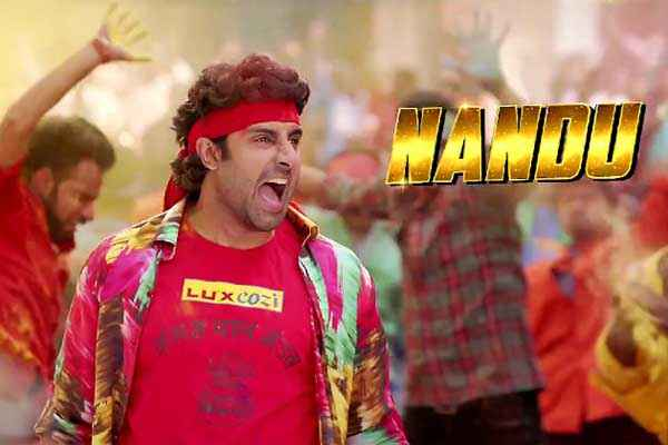 Happy New Year Abhishek Bachchan as Nandu Stills
