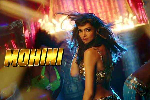 Happy New Year Deepika Padukone as Mohini Stills