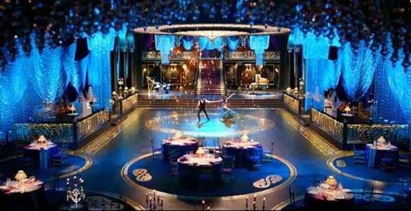 Happy New Year Shahrukh Khan Deepika Padukone Dance Steps Stills