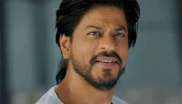 Happy New Year Shahrukh Khan HD Wallpaper Stills