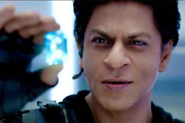 Happy New Year Shahrukh Khan Stills