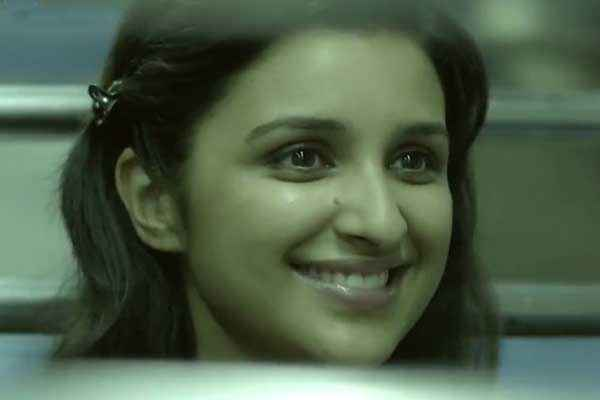 Hasee Toh Phasee Parineeti Chopra Smile Stills
