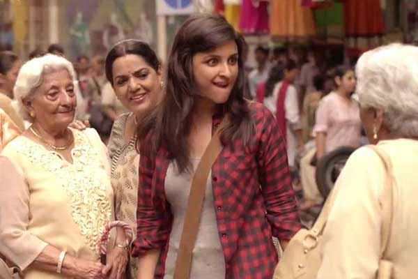 Hasee Toh Phasee Picture Stills