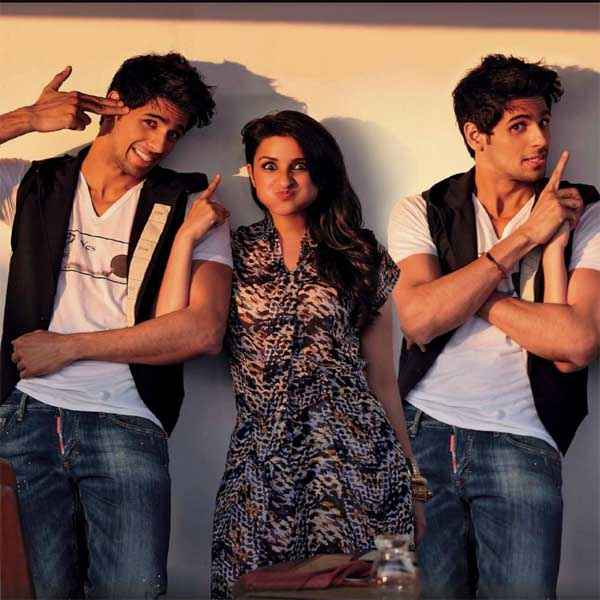 Hasee Toh Phasee Wallpaper Stills