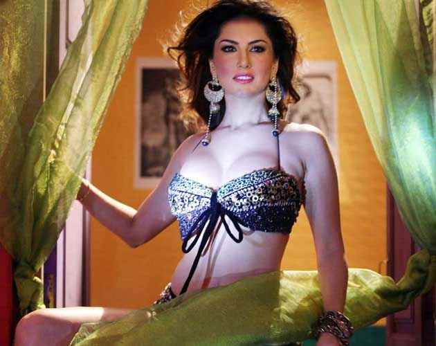 Hate Story 2 Sunny Leone Hot In Pink Lips Item Number Song Stills