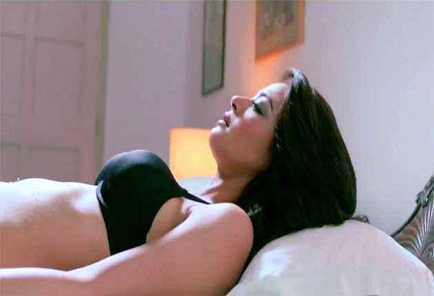 Hate Story 2 Surveen Chawla Hot Boobs Stills