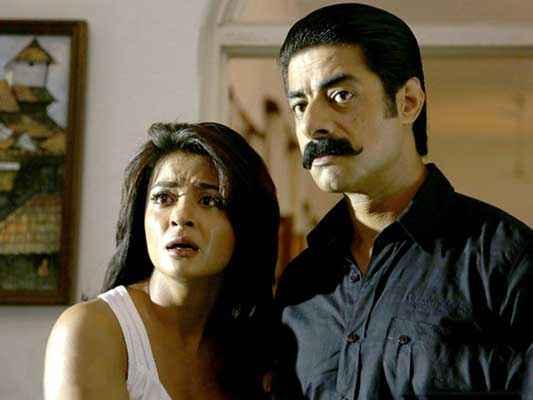 Hate Story 2 Surveen Chawla Sushant Singh Stills